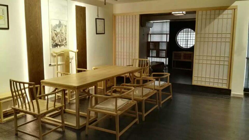 新中式空間設計